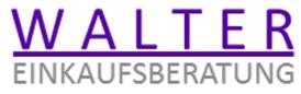 Walter Einkaufsberatung / Unternehmensberatung